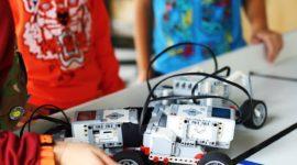 Робототехніка EV3