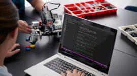 Програмування Python (Mindstorms EV3)