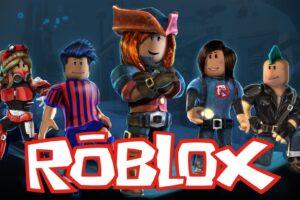 Gamer (Створення та програмування ігор Roblox, Scratch)